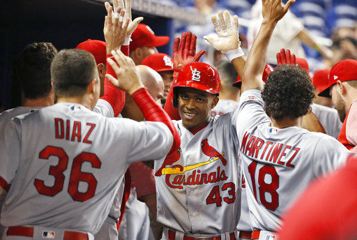 BenFred: Cardinals might benefit from minor league inspiration