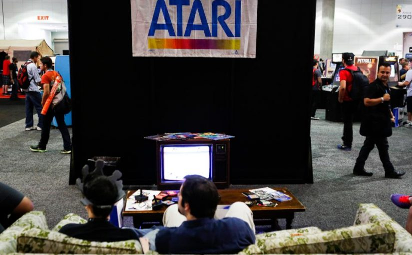 Why Atari's New Console Could Be Just What The Gaming Industry Needs
