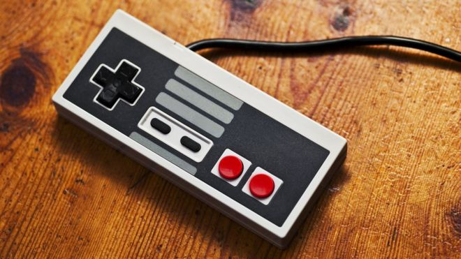 Retro gaming: Why players are returning to the classics