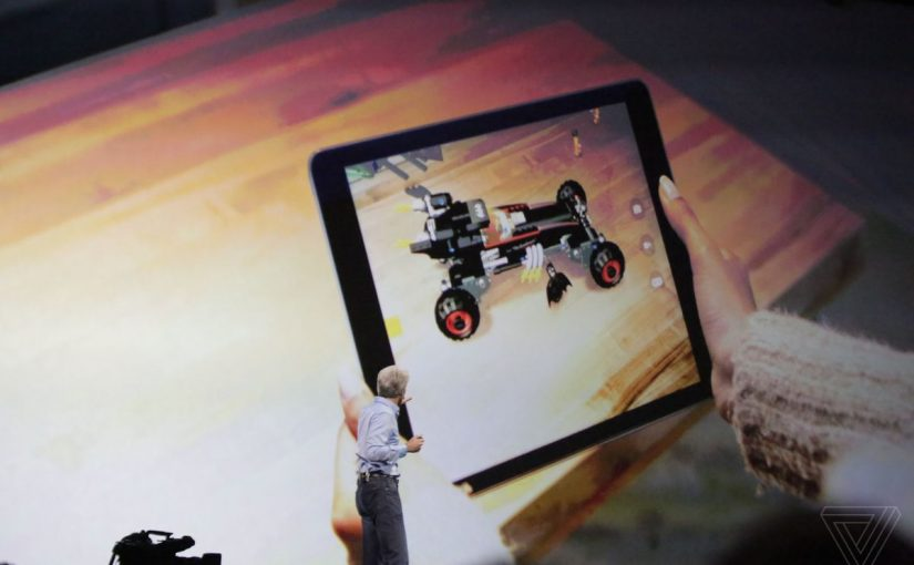 Apple's AR is closer to reality than Google's