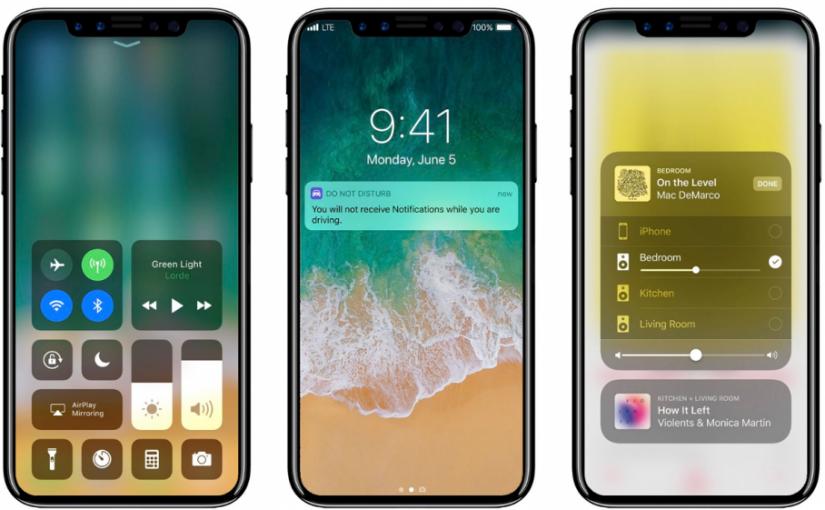 Apple Leak 'Confirms' iPhone 8 Is Massive