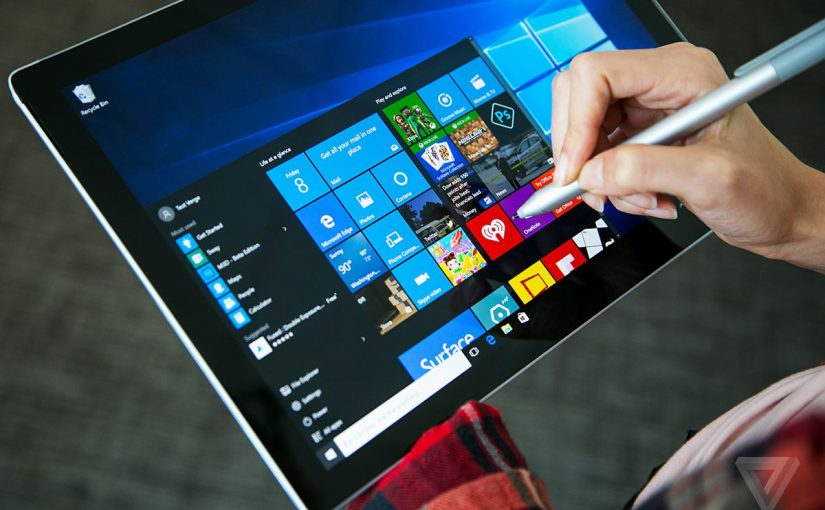 Windows 10 will hide your important files from ransomware soon