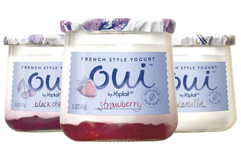 Oui,Yoplait Needs Help, So it Looks to France for Inspiration