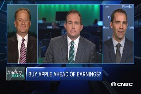 Trader fears bombshell is coming for Apple investors