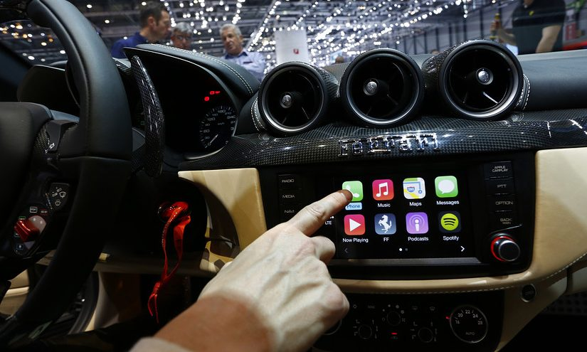 Opinion: The Apple Car could run traditional automakers off the road
