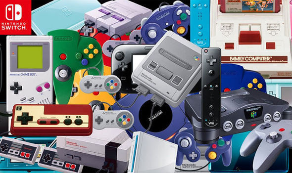 Nintendo Switch games news: Big plans ahead that could make up for SNES Classic shortage
