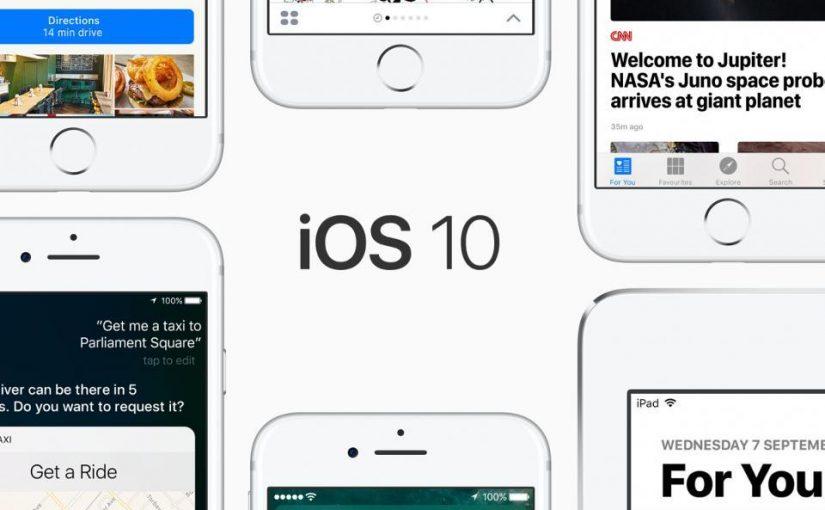 Apple iOS 10.3.3 Has A Great Secret Feature