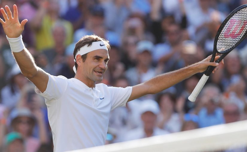 Federer renaissance can serve as an inspiration to injured Murray and Djokovic
