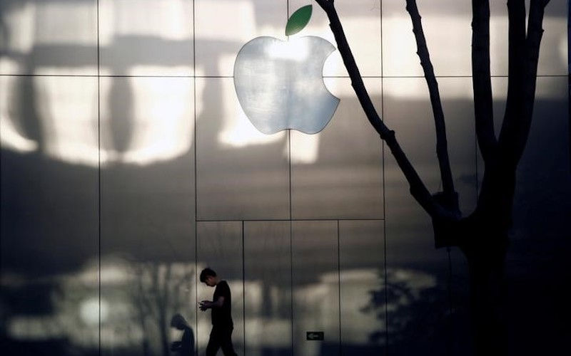 Apple to set up its first data centre in China