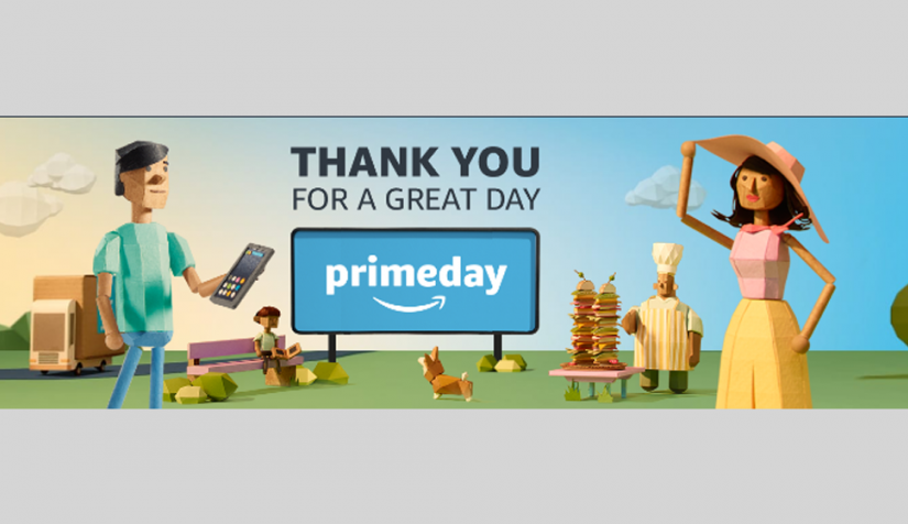 Small Businesses Sold 40 Million Items on Amazon Prime Day — Twice Last Year's Total