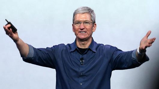 Apple has an idea for car sensors that could drastically reduce crashes