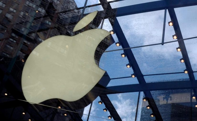 3 Funds That Crush Apple And Pay 9%+ Income