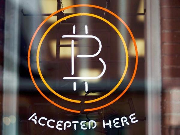Bitcoin splits in 2