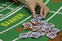 Macau gaming revenue beats expectations in July