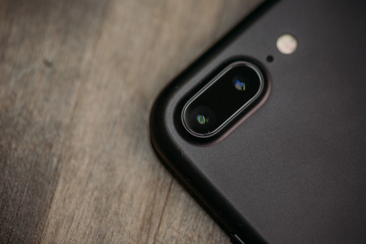 Apple has an official Instagram account showcasing photos shot on iPhone