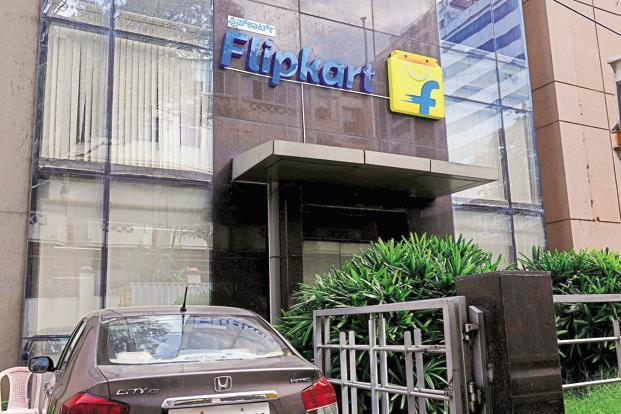 SoftBank invests at least $2.5 bn in Flipkart; biggest ever investment in Indian internet space