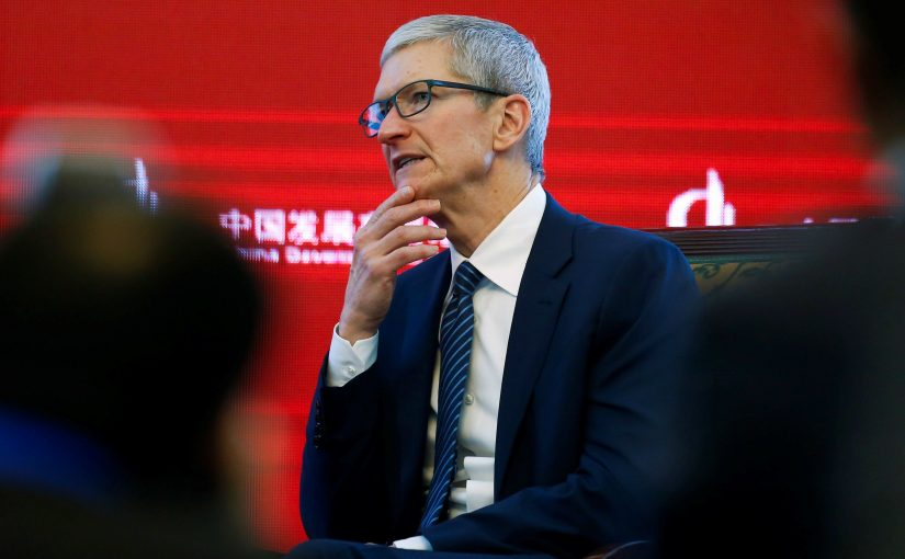Apple's next big moneymaker is its biggest headache in China