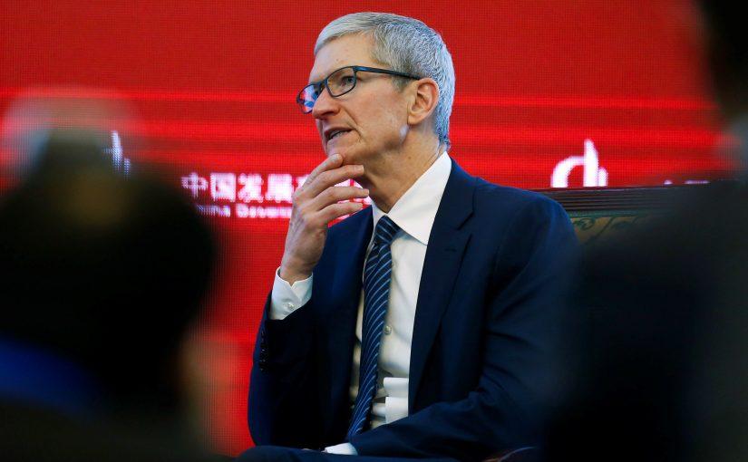 Apple's next big moneymaker is its biggest headache in China