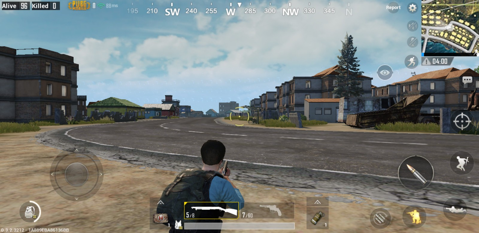 PUBG for Android review: The hype is real - knowtive